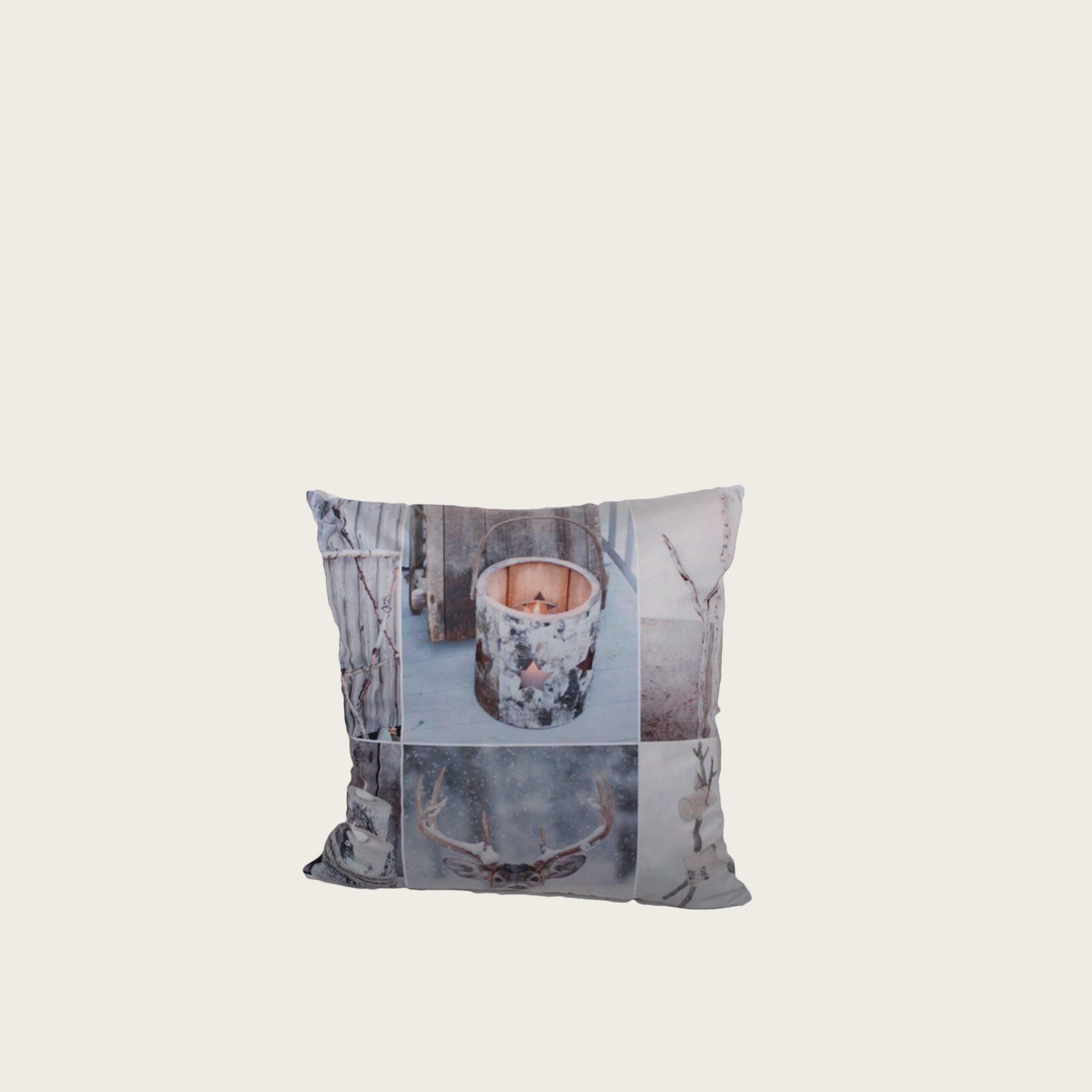 Cuscino - lanterna