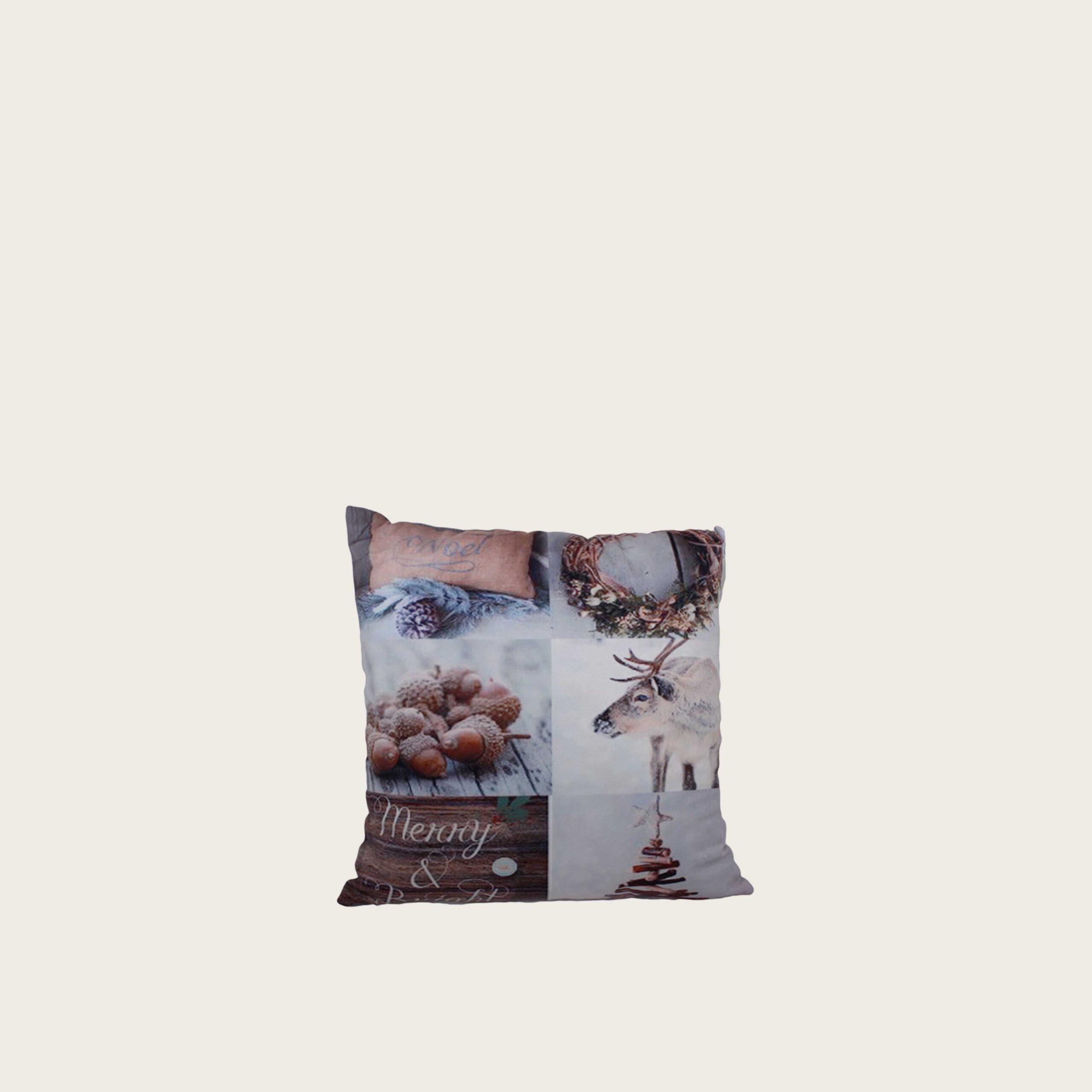 Cuscino - decori vari