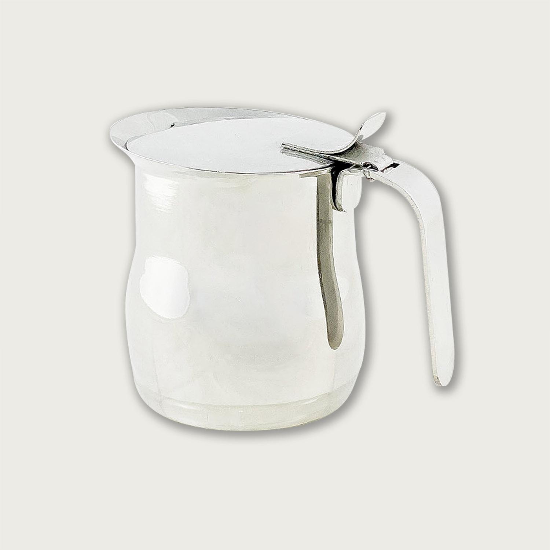 Caffettiera a servire acciaio inox