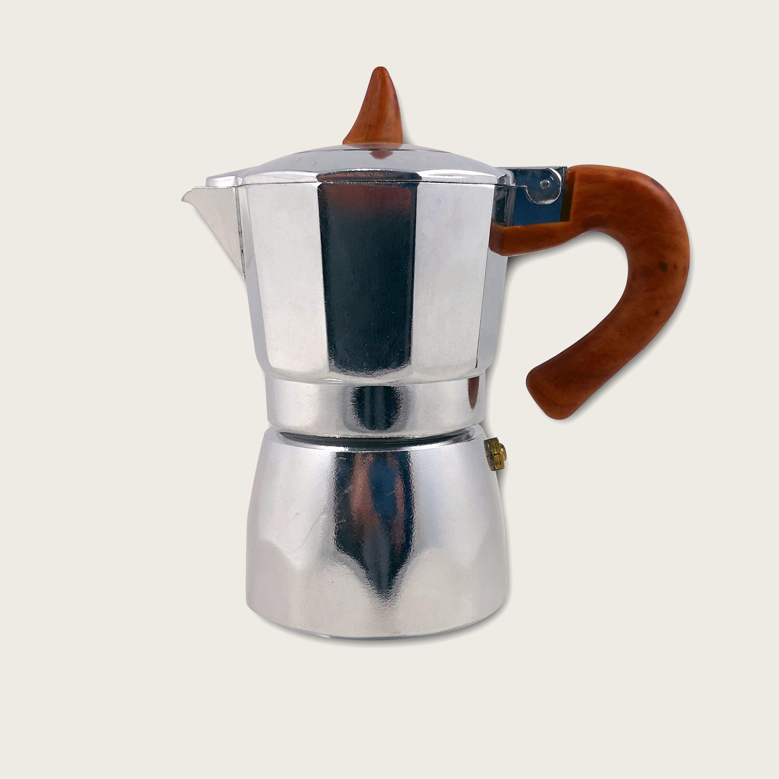 Caffettiera giulia